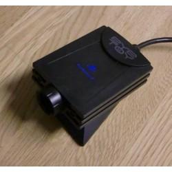 Eye Toy kamera (sort) til Playstation 2
