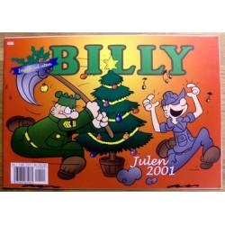 Billy: Julen 2001