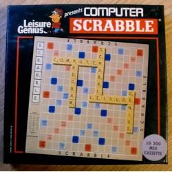 Computer Scrabble (Leisure Genius)