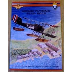 Norsk Flyging 1912 - 2012: Et sammendrag om marinens bidrag til norsk flyhistorie
