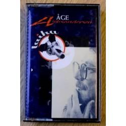 Åge Aleksandersen: Laika (kassett)
