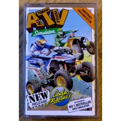 ATV - All Terrain Vehicle Simulator (Codemasters)