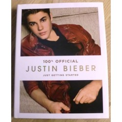 100% Official Justin Bieber - Just Getting Started