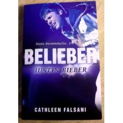 Justin Bieber - Hans berømmelse, tro og liv