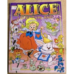 Alice i Eventyrland (1988)