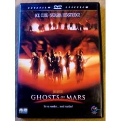 Ghosts of Mars (DVD)