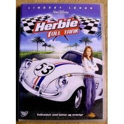 Herbie: Full tank (DVD)