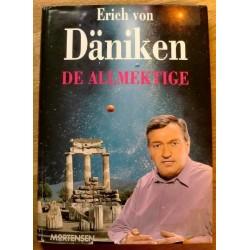 Erich von Däniken: De allmektige