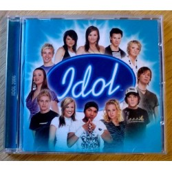 Idol 2006 (CD)