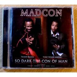 Madcon: So Dark The Con Of Man (CD)