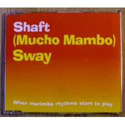 Shaft (Mucho Mambo) Sway (CD)