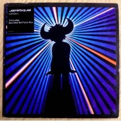 Jamiroquai: Little L (CD)