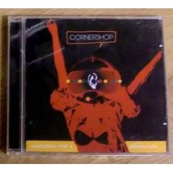 Cornershop: Handcream For A Generation (CD)