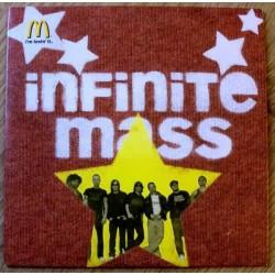 Infinite Mass: Free McDonald's Promo (CD)