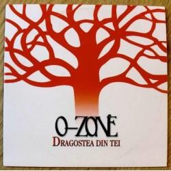 O-Zone: Dragostea Din Tei (CD)