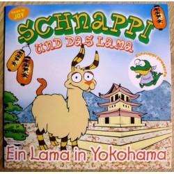 Schnappi und Das Lama: Ein Lama in Yokohama (CD)