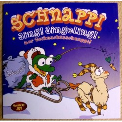 Schnappi: Jing! Jingeling! (CD)