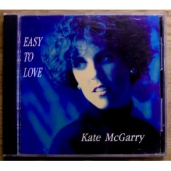 Kate McGarry: Easy To Love