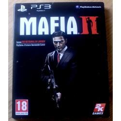 Playstation 3: Mafia II (2K Games)