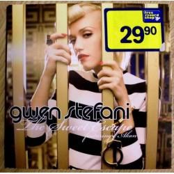 Gwen Stefani: The Sweet Escape (CD)