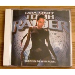 Lara Croft: Tomb Raider - Music From The Motion Picture (CD)