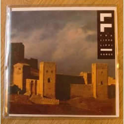 Fra Lippo Lippi Songs (CD)
