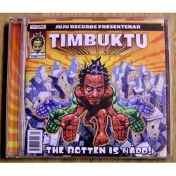 Timbuktu: The Botten Is Nådd! (CD)