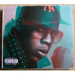 Jay-Z: Kingdom Come - Med DVD (CD)