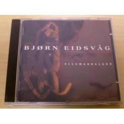 Bjørn Eidsvåg: Allemannsland (CD)