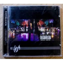 Metallica: S&M 2 x CD (CD)