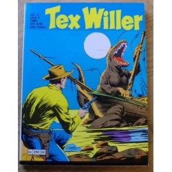 Tex Willer: 1983 - Nr. 2 - Redselens rev