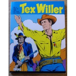 Tex Willer: 1983 - Nr. 4 - Indian Agency
