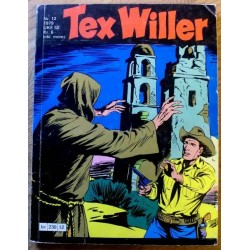 Tex Willer: 1979 - Nr. 12 - Skatten fra Santa Cruz
