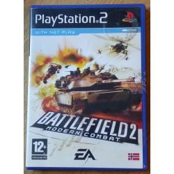 Battlefield 2: Modern Combat (EA Games)