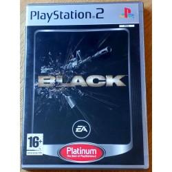 Black (EA Games)