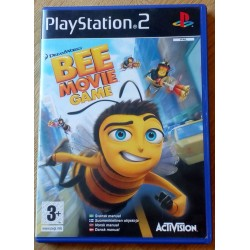 Bee Movie Game (Activision)