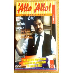 Allo Allo - The Early Years (VHS)