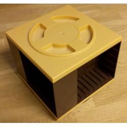 Oppbevaringsenhet til kassetter - Rundell