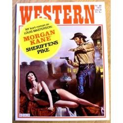 Western: 1977 - Nr. 20 - Morgan Kane - Louis Masterson
