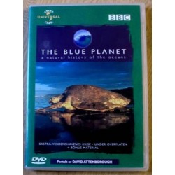 he Blue Planet: A Natural History of the Oceans (DVD)