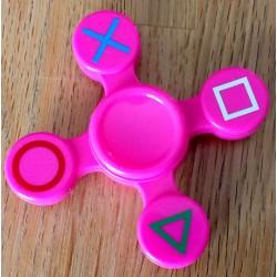 Fidget Spinner (rosa)