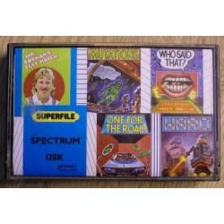 6 Pack Compilation (Tynesoft)
