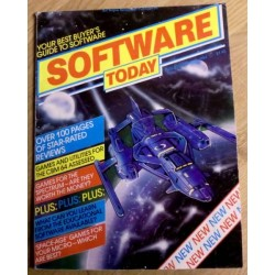 Software Today: August / September 1984