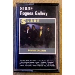 Slade: Rogues Gallery (kassett)