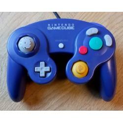 Nintendo GameCube: Original håndkontroll