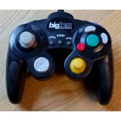 Nintendo GameCube: Big Ben Interactive håndkontroll