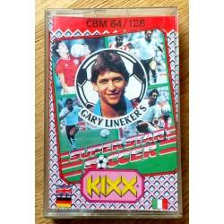 Gary Linekers Super Star Soccer (Kixx)