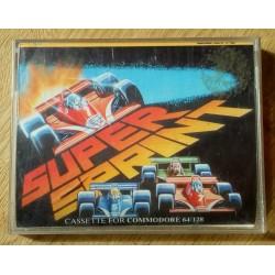 Super Sprint (Electric Dreams Software)