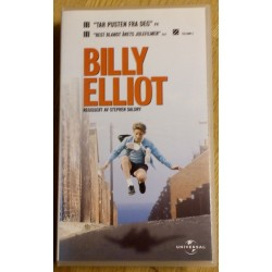 Billy Elliot (VHS)