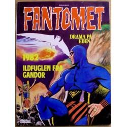 Fantomet: Årsalbum 1982